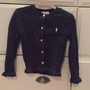 NWOT Ralph Lauren Sweater